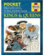 Haynes Pocket Manual : Kings and Queens