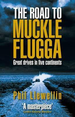 The Road to Muckle Flugga - Front Cover