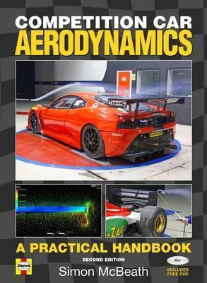 Competition Car Aerodynamics (2nd Edition)