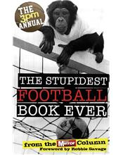 The 3pm Annual : The Stupidest Football Book Ever