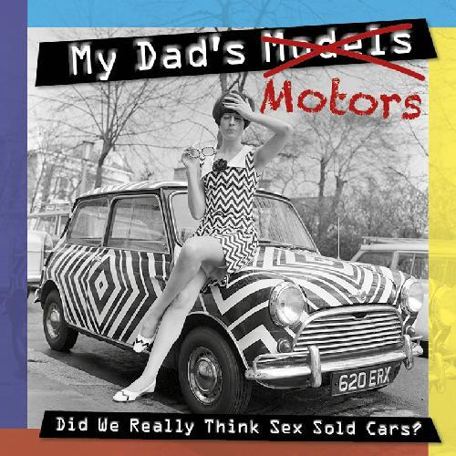 My Dad's Motors - Front Cover