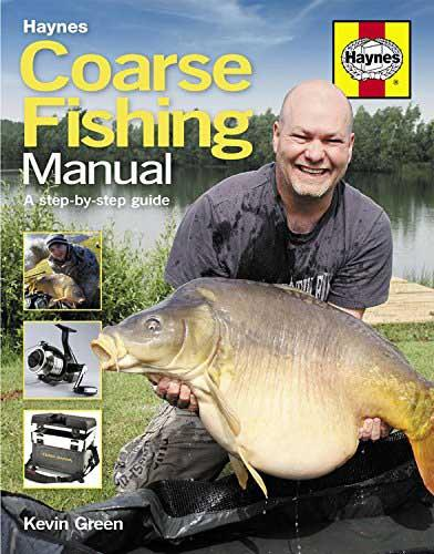 Coarse Fishing Manual : A Step-by-step Guide