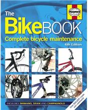 The Bike Book : Complete Bicycle Maintenance
