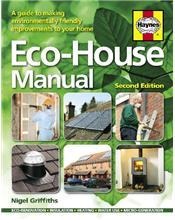 Haynes Eco-House Manual (2nd Edition)