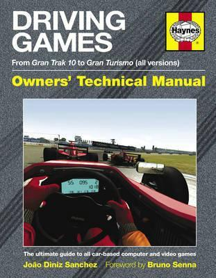 Driving Games Manual