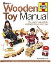 Haynes Wooden Toy Manual