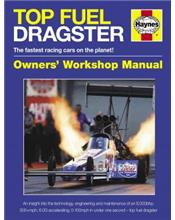 Top Fuel Dragster Haynes Manual