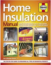 Home Insulation Manual