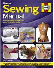 Haynes Sewing Manual