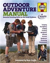 Outdoor Adventure Haynes Manual