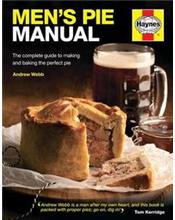 Men's Pie Manual Haynes Publication