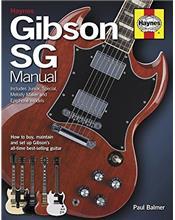 Gibson SG Manual