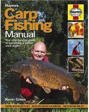 Carp Fishing Haynes Manual