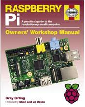 Raspberry Pi Owners Workshop Manual