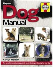Haynes Dog Manual