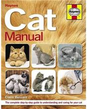 Haynes Cat Manual