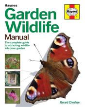 Garden Wildlife Manual