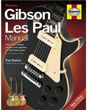 Gibson Les Paul Haynes Manual