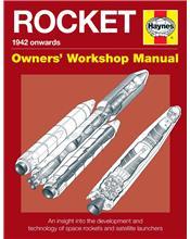 Rocket 1942 Onwards Owners Workshop Manual