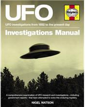 UFO Investigator's Manual
