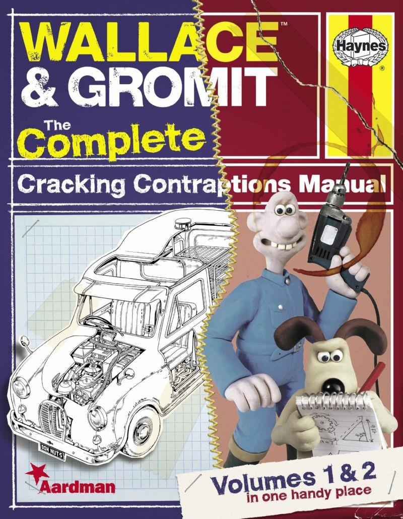 Wallace & Gromit : Volumes 1 & 2