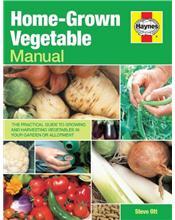 Home-Grown Vegetable Manual