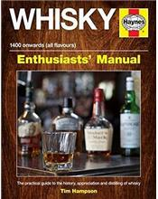 Whisky Enthusiasts Manual