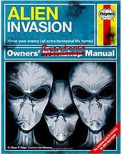 Alien Invasion Haynes Owners' Resistance Manual