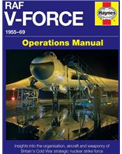 RAF V-Force 1955 - 1969 Operations Manual