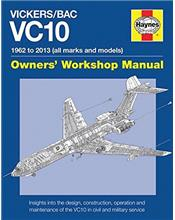 Vickers/BAC VC10 1962 - 2013 (All Marks & Models)