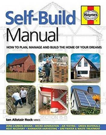Self-Build Manual - Front Cover