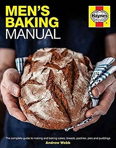 Men's Baking Manual