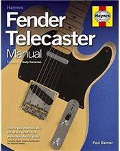 Fender Telecaster Manual