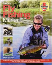 Haynes Fly Fishing Manual: The Step-by-Step Guide