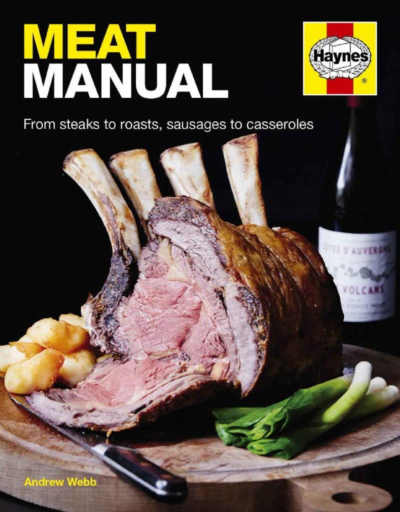 Meat Manual - Front Cover