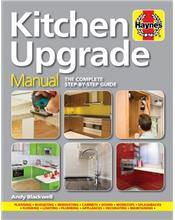Kitchen Upgrade Manual