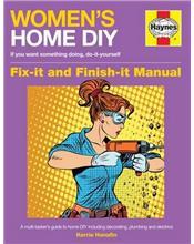 Women's Home DIY Haynes Manual