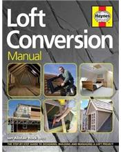 Loft Conversion Haynes Manual