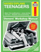 Teenagers - Haynes Explains (Mini Manual)