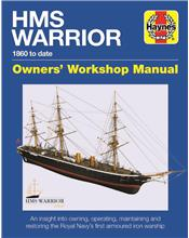 HMS Warrior Manual 1861 To Date