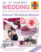 DIY Wedding Manual