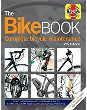 Bike Book : Complete Bicycle Maintenance