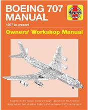 Boeing 707 1957 to Present Owners Workshop Manual