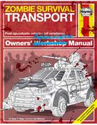 Zombie Survival Transport Post-apocalyptic vehicles (all variations)