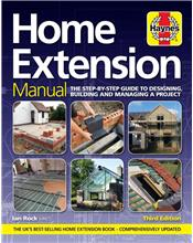 Home Extension Manual