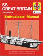 SS Great Britain Enthusiasts' Manual