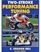 Two (2) Stroke Performance Tuning (2nd Edition) - Front Cover