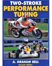 Two (2) Stroke Performance Tuning (2nd Edition)