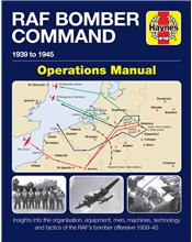 RAF Bomber Command 1939 - 1945 Operations Manual