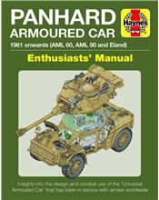 Panhard Armoured Car (1961 Onwards) Manual
